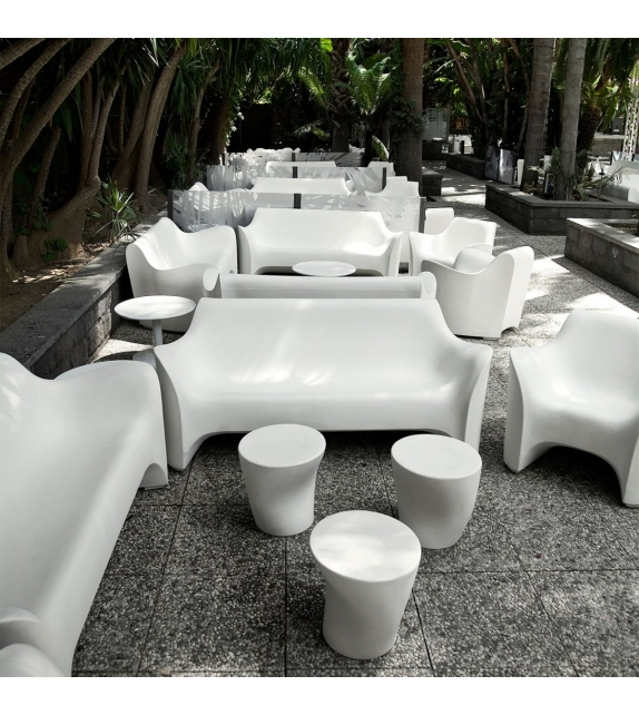 Tokyo-Pop Driade Tavolino