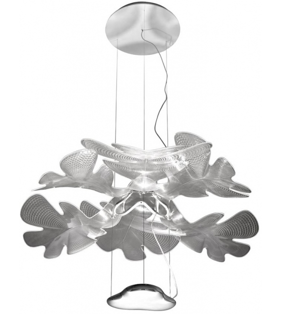 Chlorophilia Artemide Suspension Lamp
