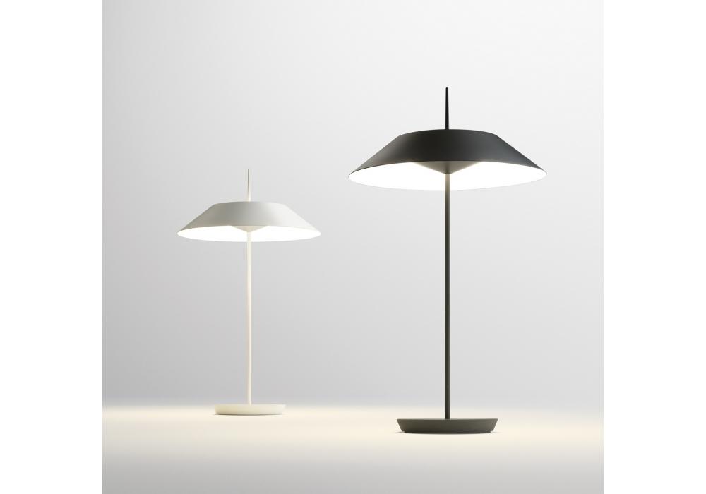 mayfair vibia tischleuchte milia shop. Black Bedroom Furniture Sets. Home Design Ideas
