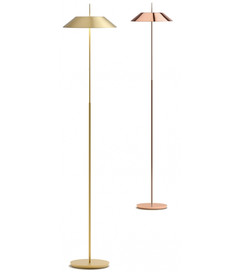 Mayfair Vibia Floor Lamp Milia Shop