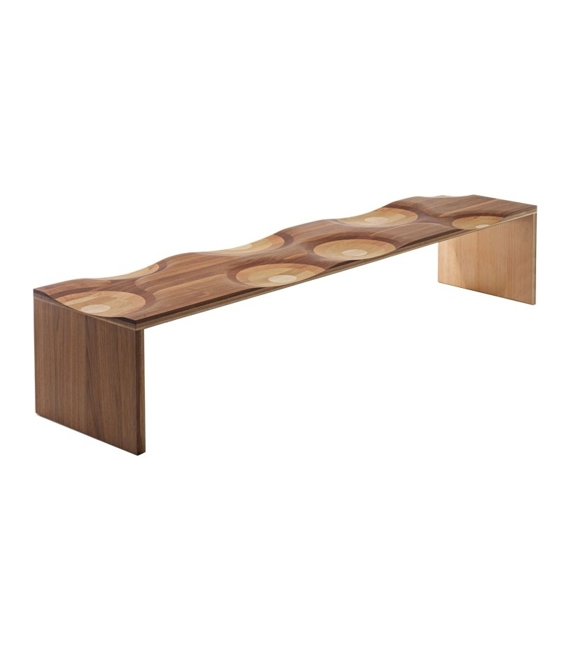 Ripples Horm Asiento