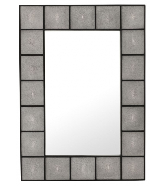Shagreen Eichholtz Mirror