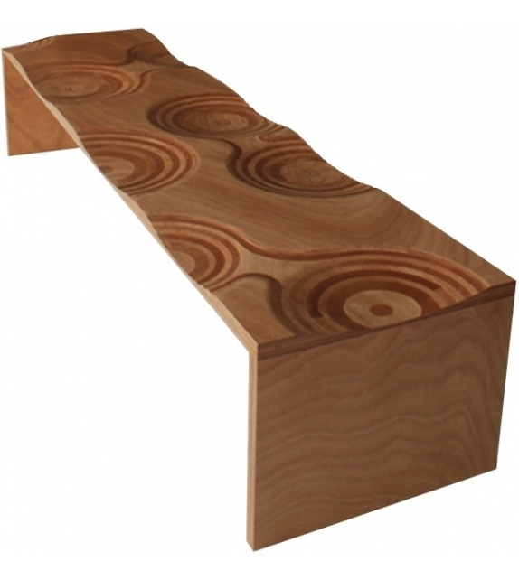 Ripples Outdoor Horm Bench