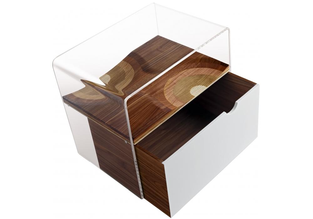 Bifronte Horm Bedside Cabinet Milia Shop