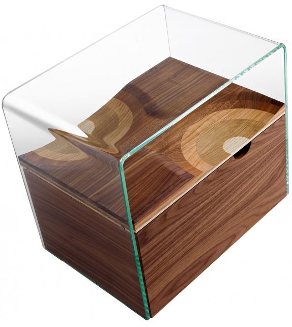 Bifronte Horm Bedside Cabinet