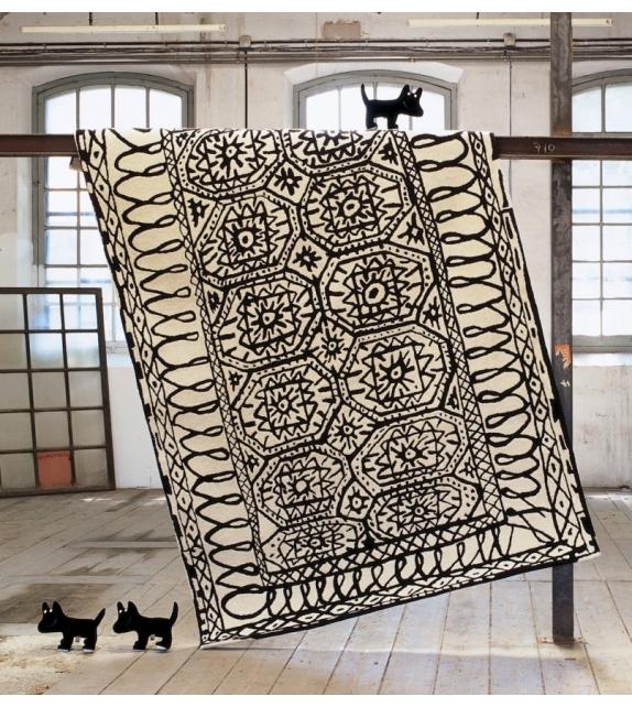Black on white: Estambul