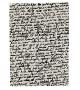 Black on white: Manuscrit
