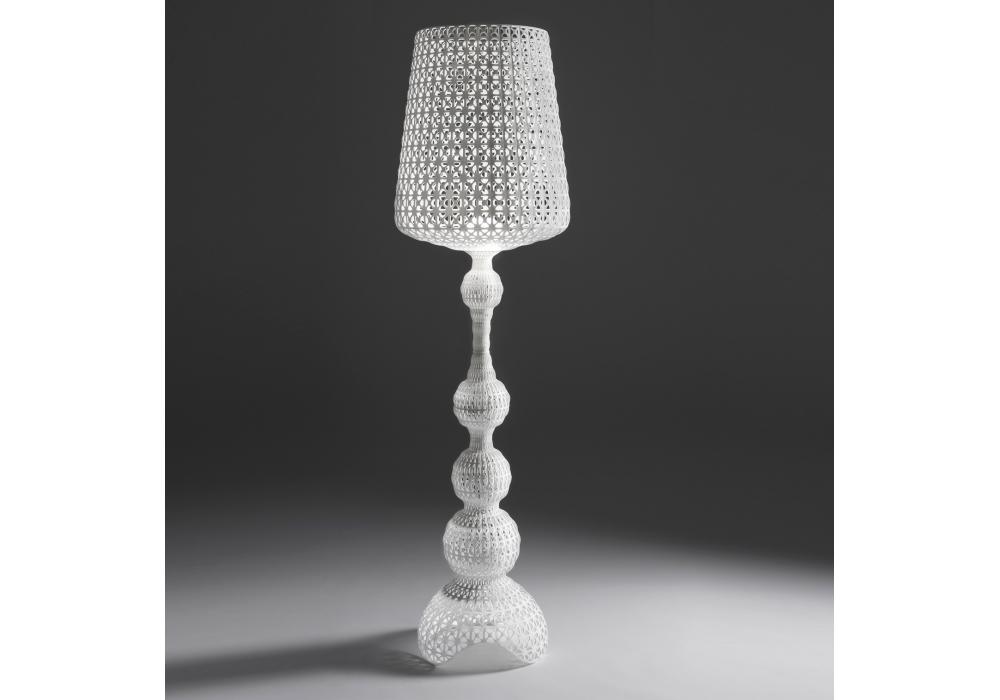 Kartell Outdoor Lampe - Kabuki Kartell Floor Lamp Milia Shop