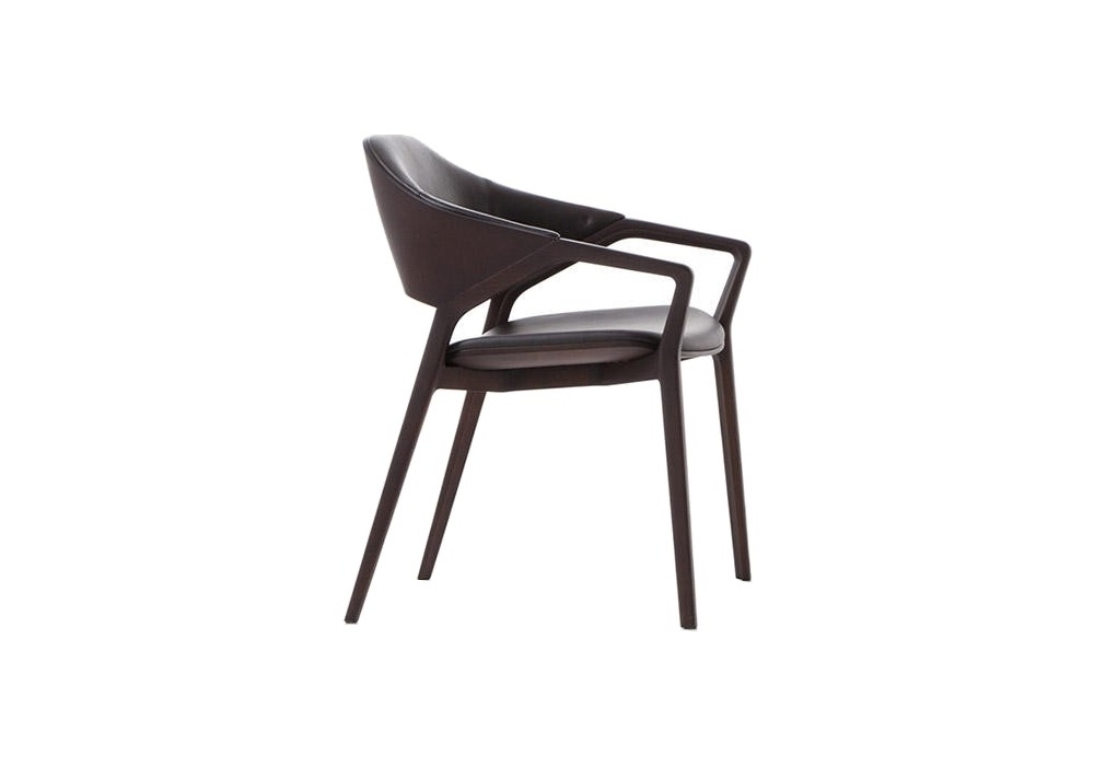 133 ico cassina armchair milia shop for Chaise longue cassina