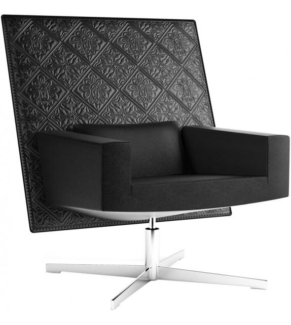 Jackson Chair Moooi Poltrona