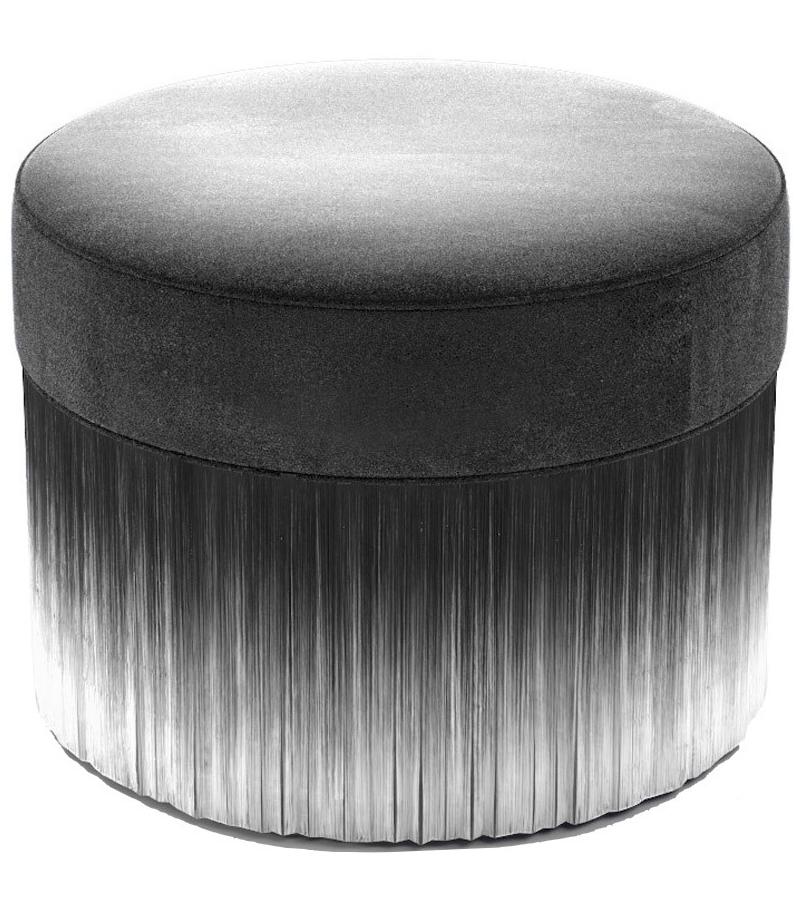 moooi amami pouf milia shop. Black Bedroom Furniture Sets. Home Design Ideas