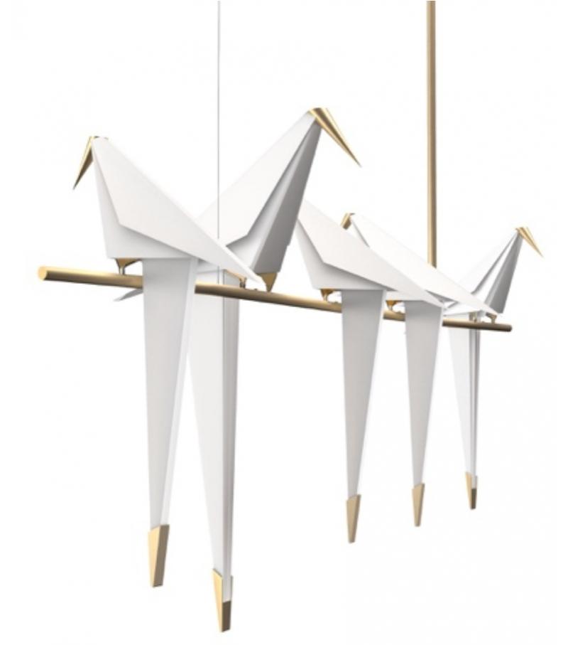 perch light branch moooi suspension lamp milia shop. Black Bedroom Furniture Sets. Home Design Ideas