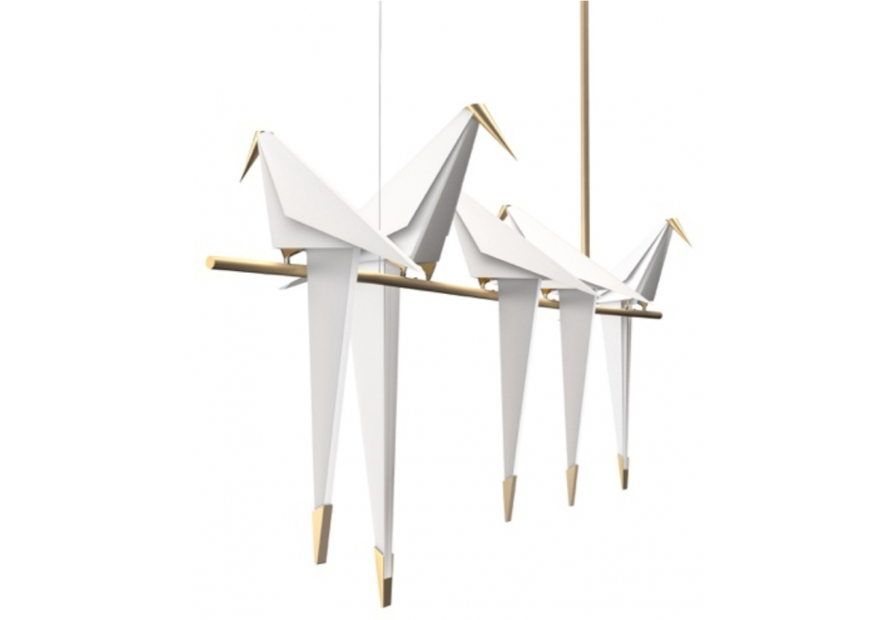 Perch Light Branch Moooi Suspension Lamp