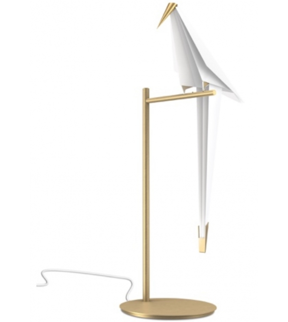 Perch Light Moooi Lampe De Table