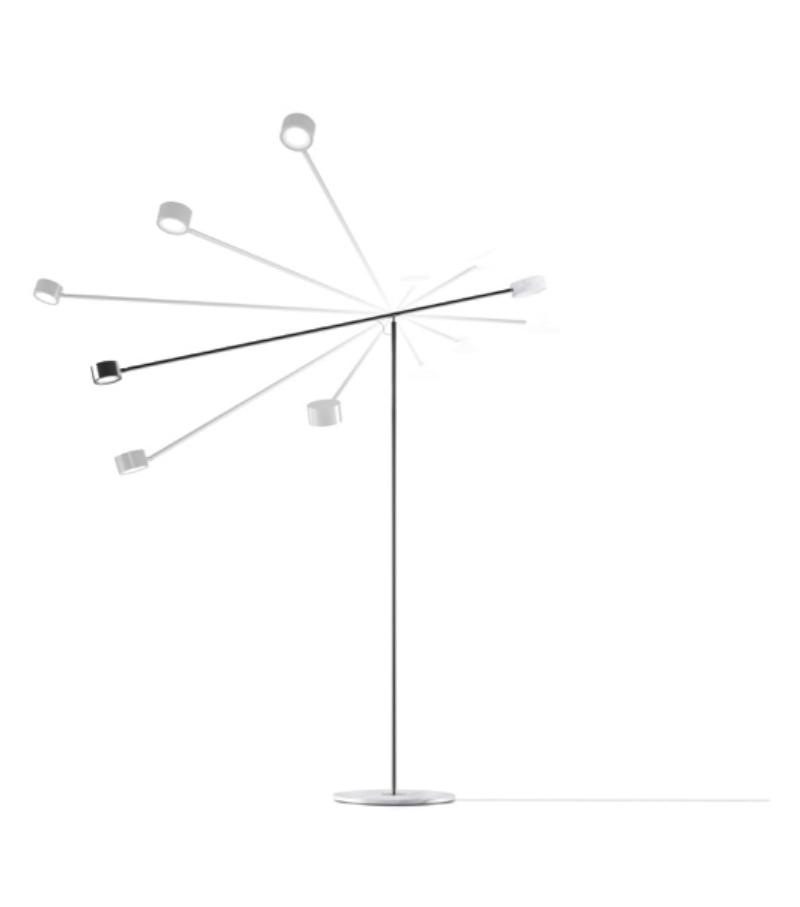 T Lamp Moooi Floor Lamp