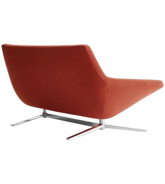 Metropolitan '14 B&B Italia Project Sofa