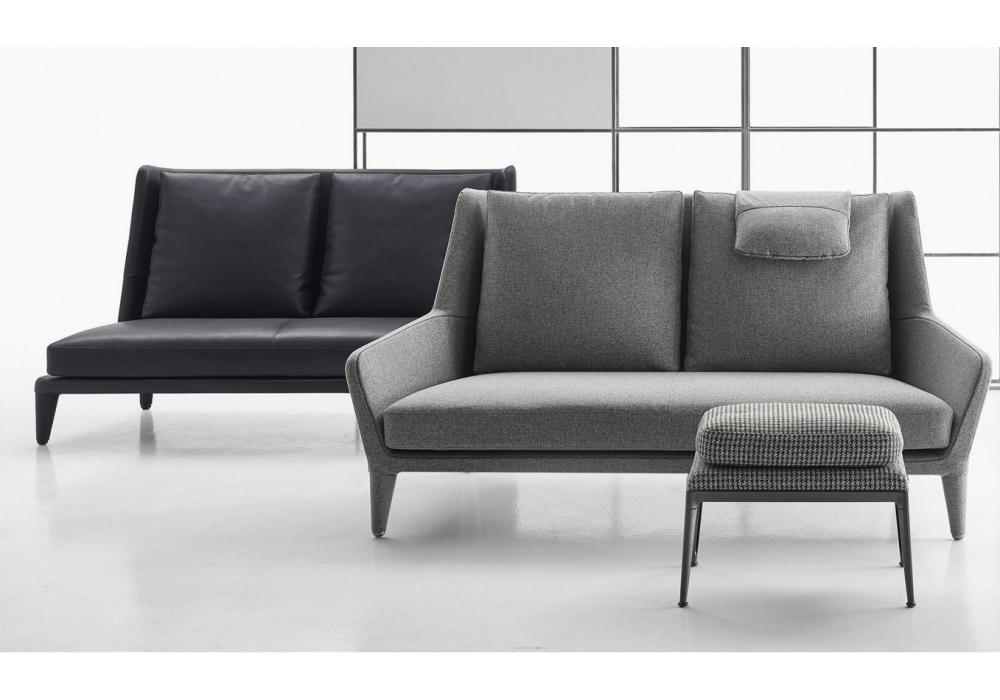 douard b b italia canap milia shop. Black Bedroom Furniture Sets. Home Design Ideas