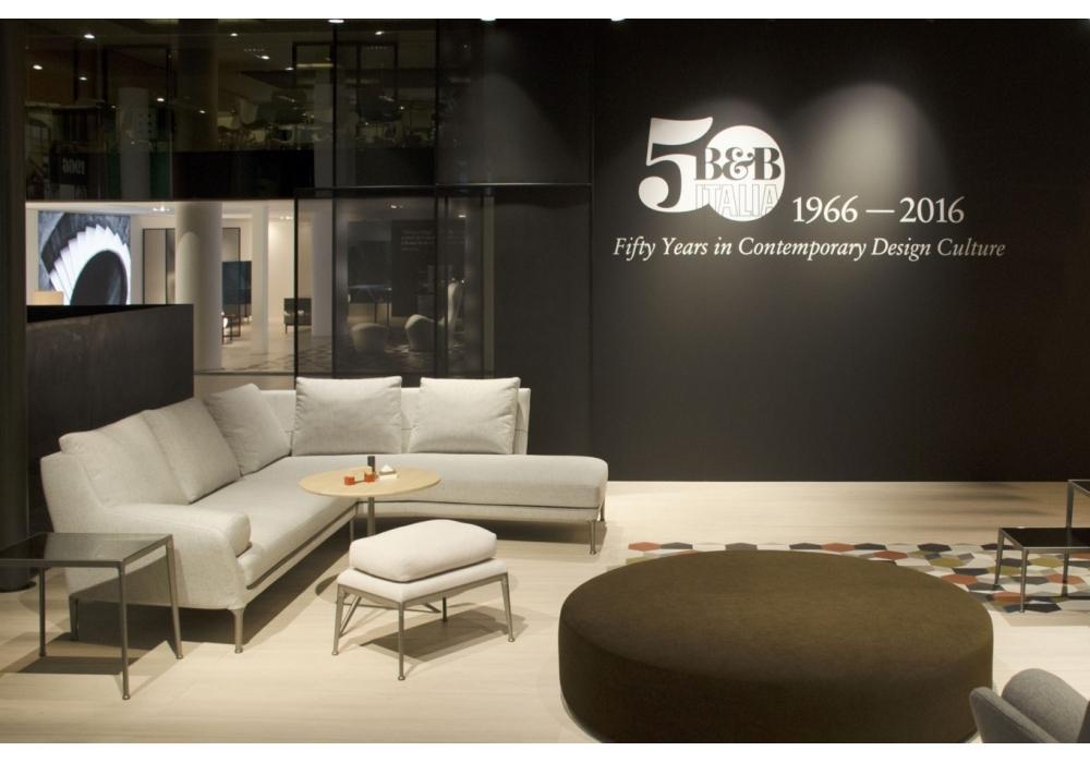 Édouard B&B Italia Sofa - Milia Shop