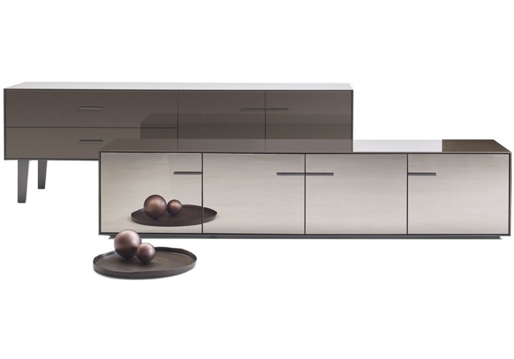 Eucalipto b b italia sideboard milia shop for Bb itala