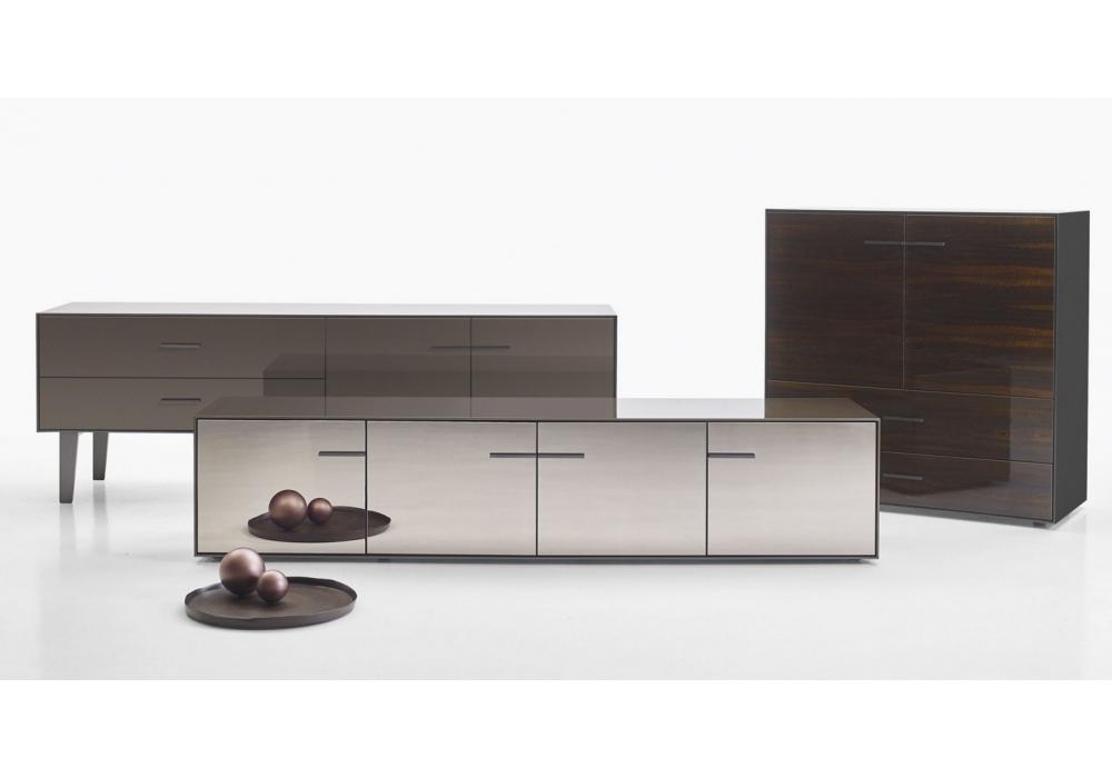eucalipto b b italia sideboard milia shop. Black Bedroom Furniture Sets. Home Design Ideas