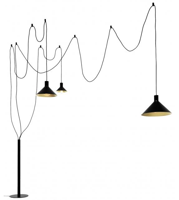 Cerberina Mogg Floor Lamp