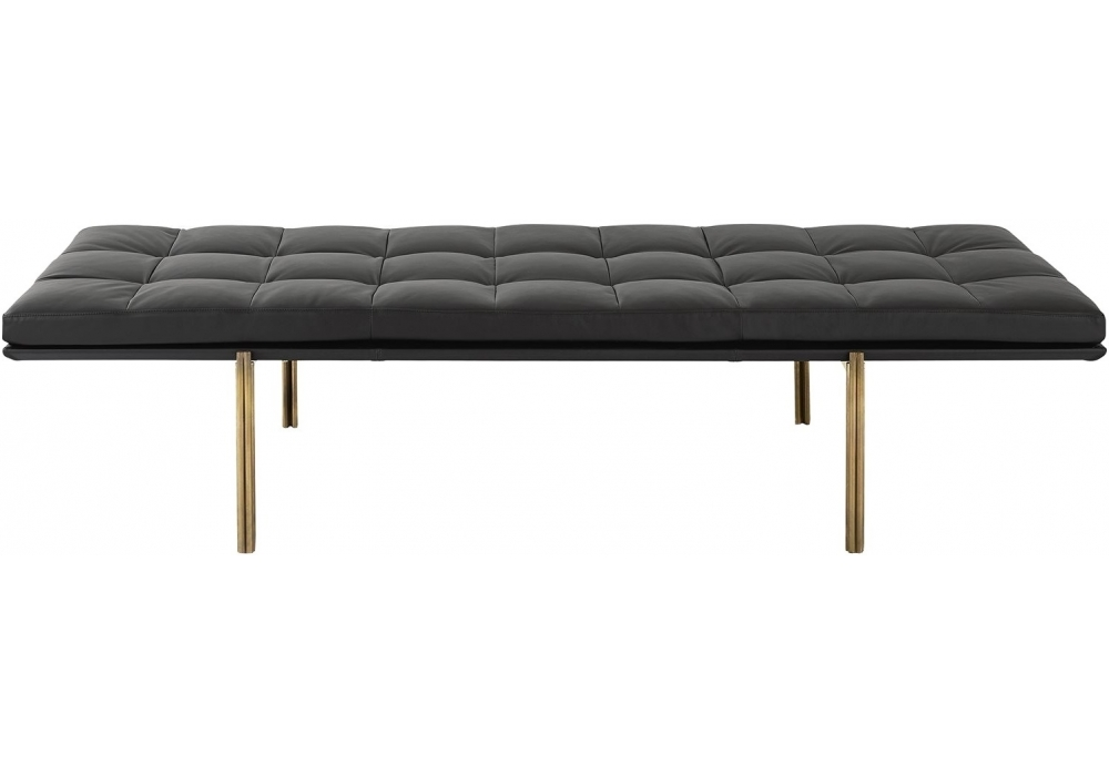 Twelve day bed gallotti radice milia shop for Chaise longue day bed