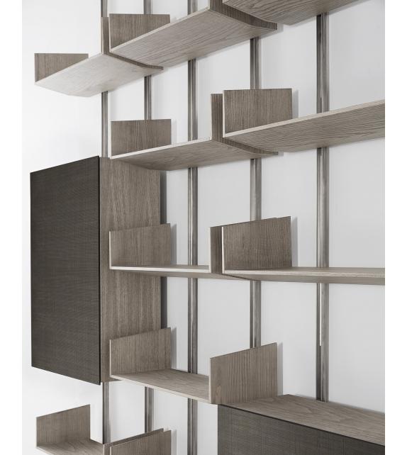 Brera Gallotti&Radice Bibliothèque