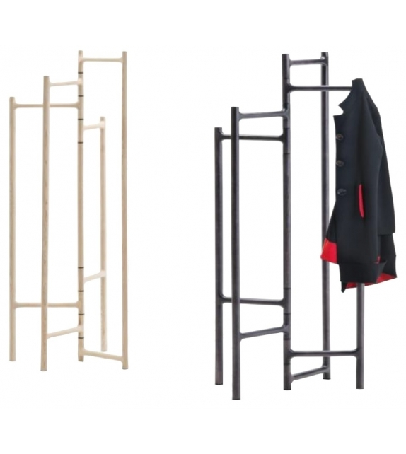 Ceiba Living Divani Clothes Rack