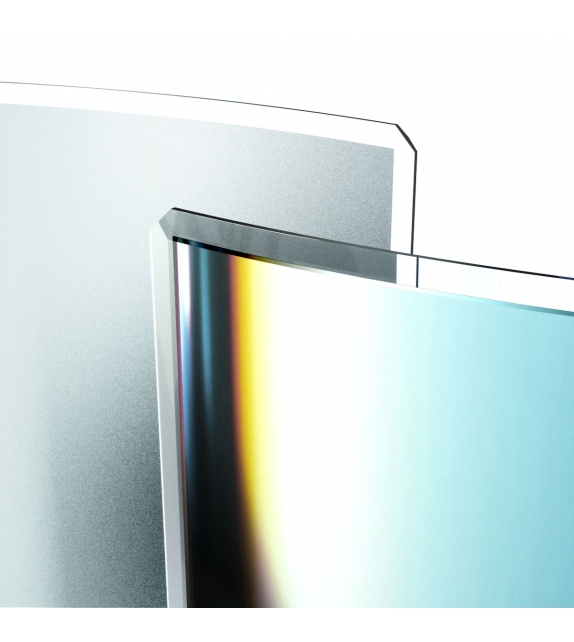 PRISM partition Glas Italia Screen