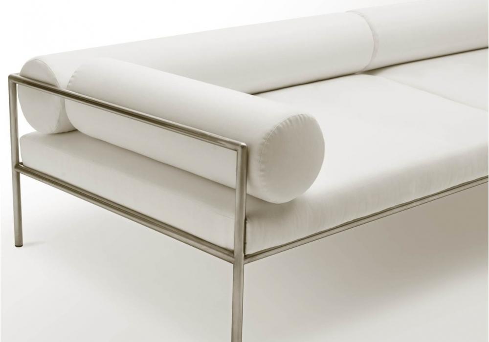 agra living divani sofa indoor milia shop. Black Bedroom Furniture Sets. Home Design Ideas