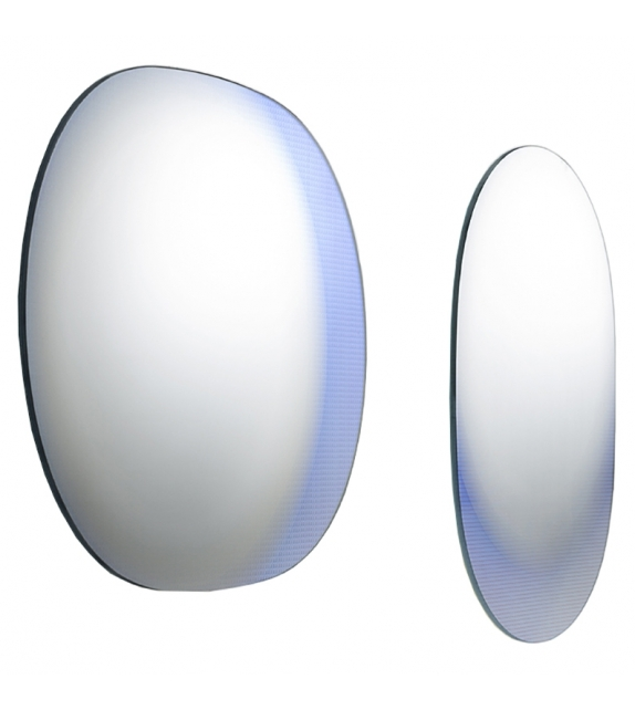 Shimmer Glas Italia Espejo