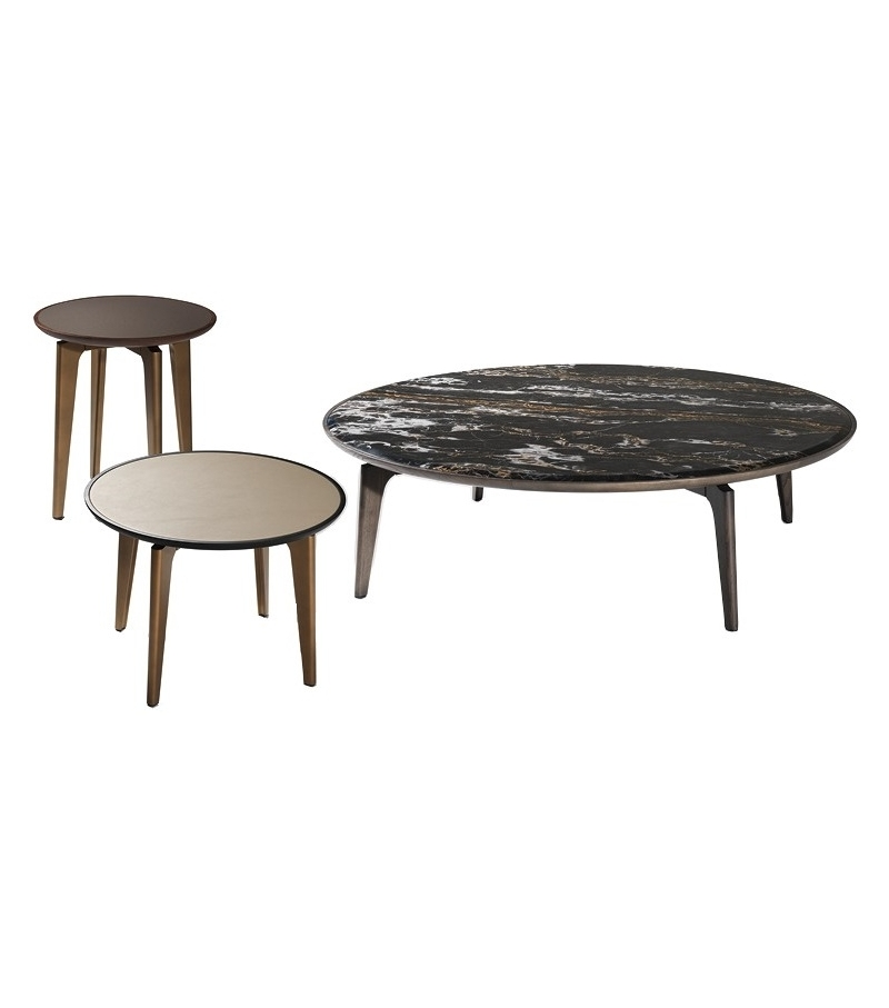 Blend Giorgetti Coffee Table