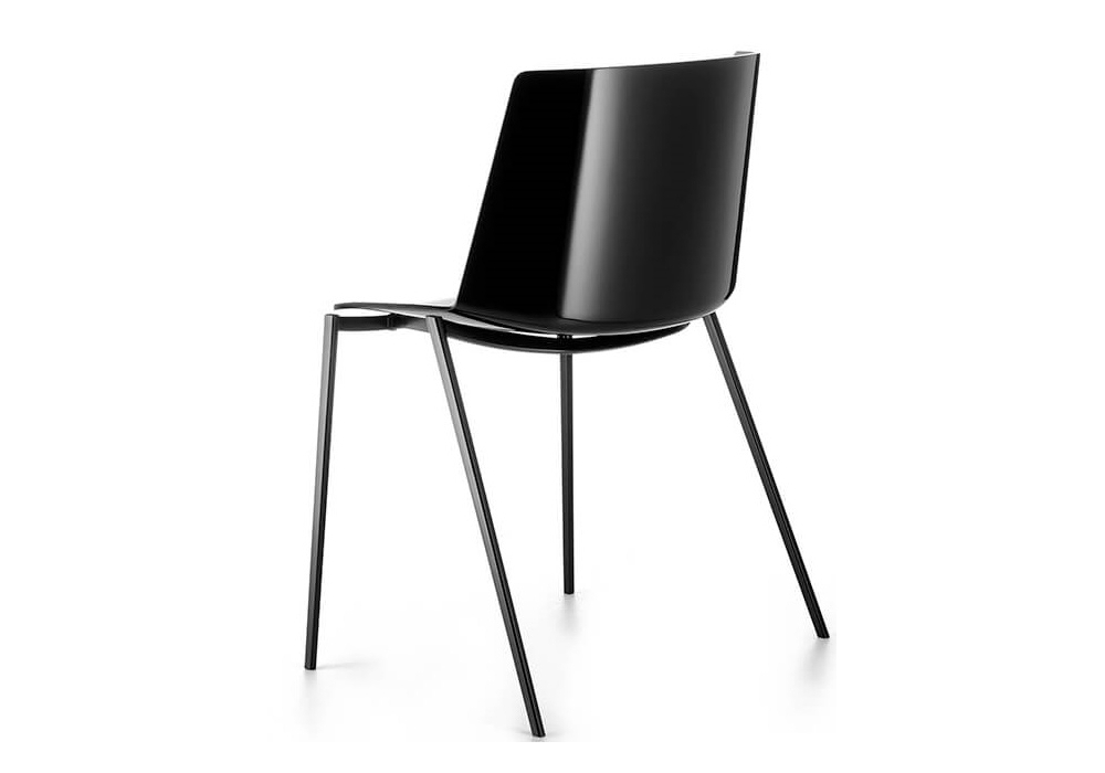 a ku mdf italia chair milia shop. Black Bedroom Furniture Sets. Home Design Ideas