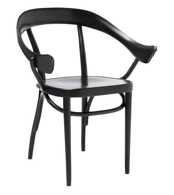 Bistrot Gebrüder Thonet Vienna Chaise