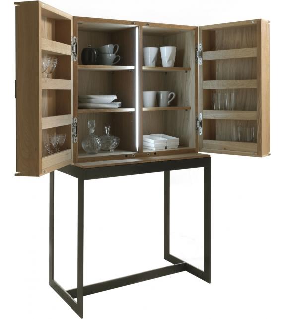 Cambusa Fly Storage Riva 1920 Cabinet