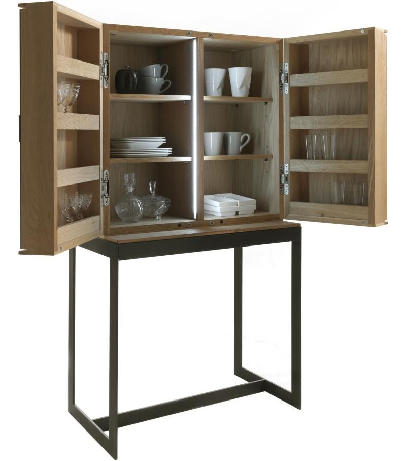 Cambusa Fly Storage Riva 1920 Cabinet - Milia Shop