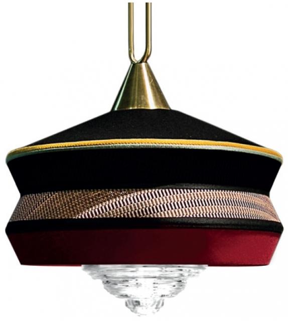 Calypso Antigua Contardi Pendant Lamp