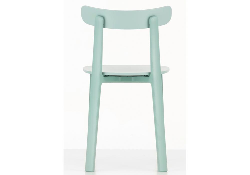 All Plastic Chair Vitra - Milia Shop
