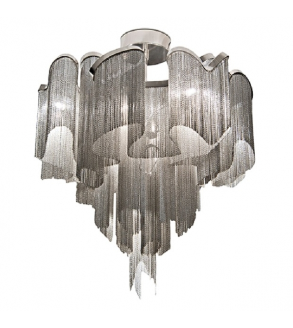 Stream Terzani Ceiling Lamp
