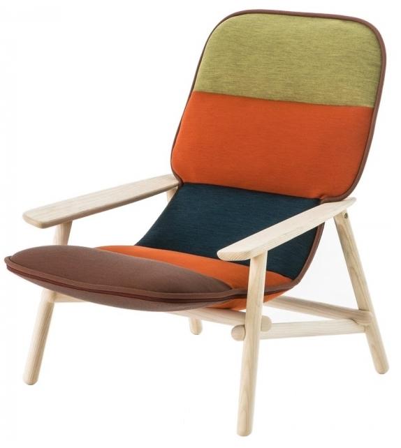 Lilo Moroso Armchair