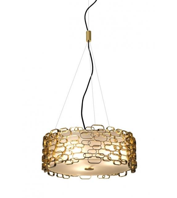 Glamour Terzani Suspension Lamp