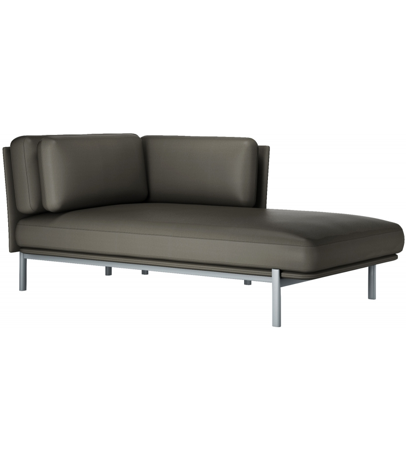 Awe Inspiring Twelve 884 Alias Chaise Longue Dailytribune Chair Design For Home Dailytribuneorg