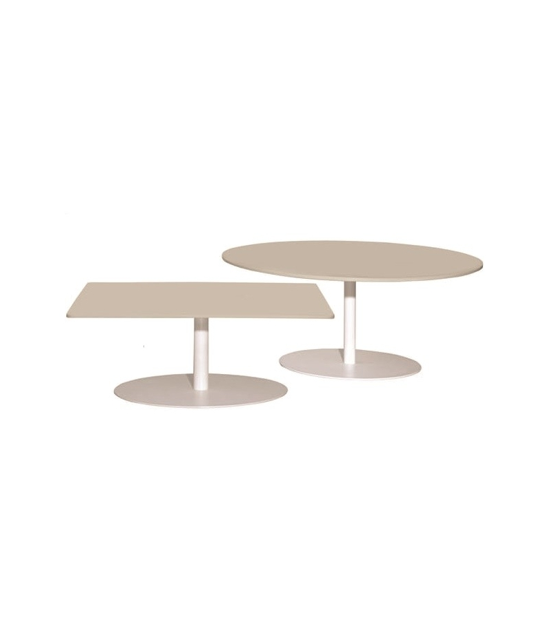 Bellagio Corian Outdoor Minotti Coffee Table Milia Shop