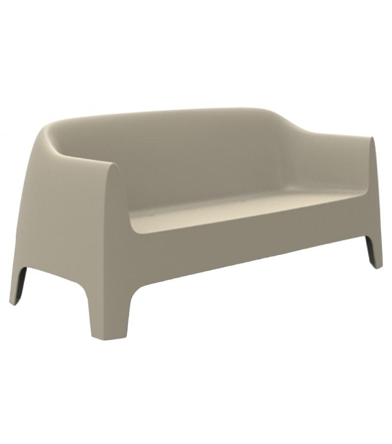 Solid Vondom Sofa