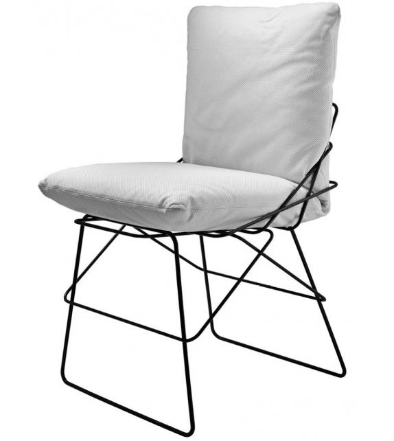 Sof Sof Outdoor Driade Stuhl