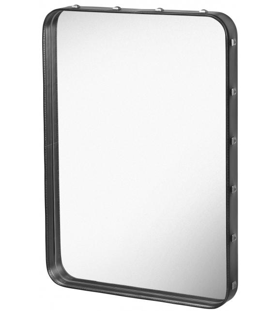 Adnet Gubi Rectangular Mirror