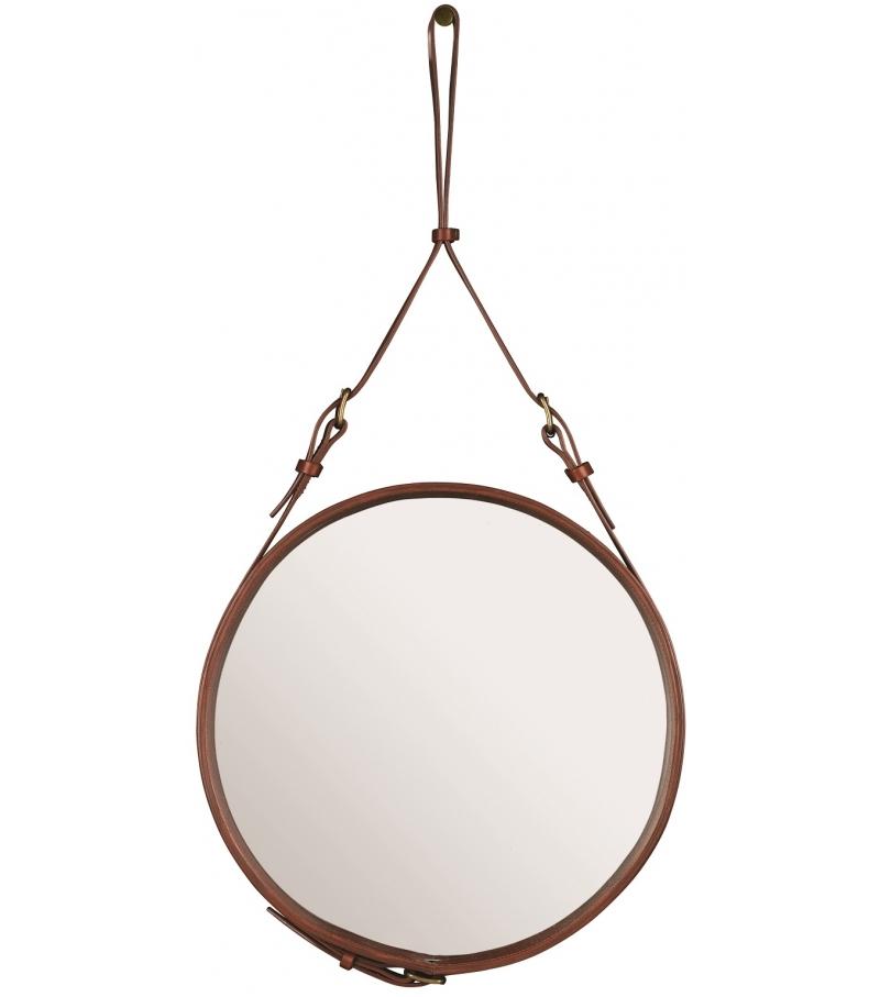 Adnet Gubi Round Mirror Milia Shop