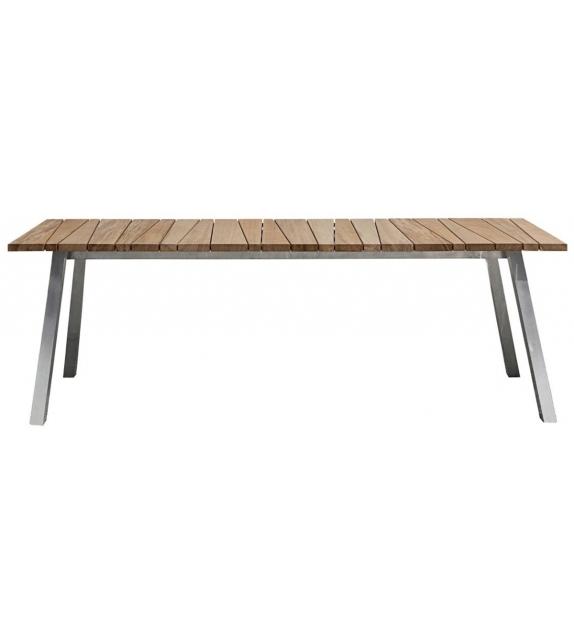 InOut Gervasoni Table