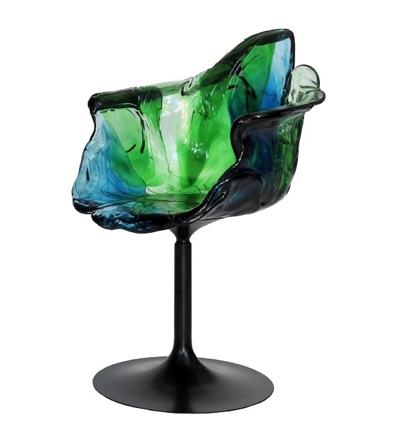 Ella Edra Chair