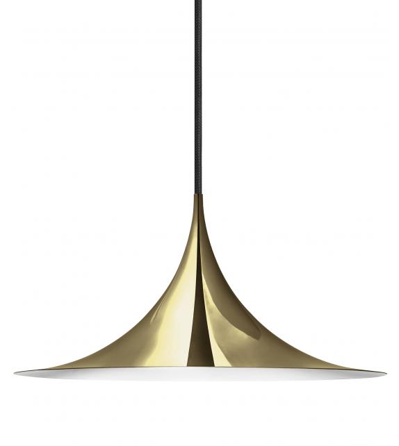 Semi Pendant Gubi Suspension